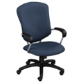 High Back Tilter Chair, 50520