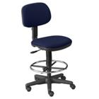 Adjustable Office Stool, CD00477