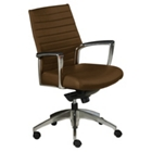 Mid Back Accord Executive Chair, 50550