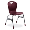 "18"" High Standard Chair, 50552"