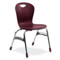 "18"" High Standard Chair, 50552"