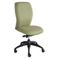 High Back Armless Chair, 50565