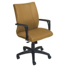 Mid Back Desk Chair, 50572