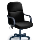 Big and Tall Chair with Adjustable Lumbar Support, 50595