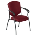 Guest Back Fabric Chair (Fully Assembled), 50618