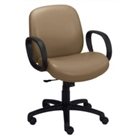 Revere Mid-Back Conference Chair, 50698