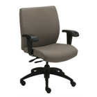 Ranger Mid-Back Conference Chair, 50714