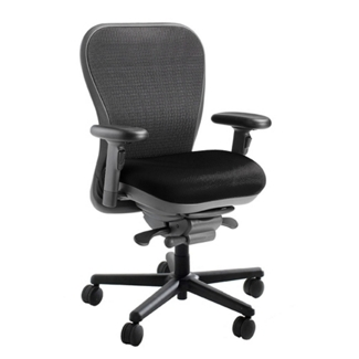 450 lb. Capacity Heavy -Duty Mesh Chair, 50723