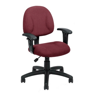 Task Chair with Arms, 50850
