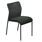 Mesh Back Stack Chair, CD00047