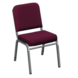 Stack Chair with Standard Fabric, 51343
