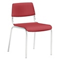 Fabric Armless Guest Chair, 51515