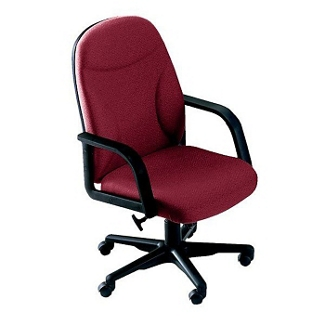 High-Back Conference Chair, 52080