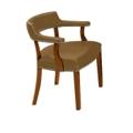 Captain's Chair with Nail-head Trim, 52004