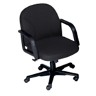 Mid Back Conference Chair, 52087