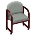 Conference Chair with Arms, 52144