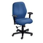 Ergonomic Chair with Arms, 52248