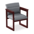 Extended Arm Conference Chair, 52324