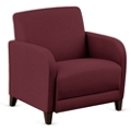 "Parkside Oversized Guest Chair - 31""W, 53605"