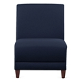 "Parkside Armless Guest Chair - 21""W, 53606"