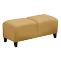 """Fabric Two Seat Bench - 43""""W, 53609"""