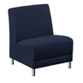 "Parkside Armless Oversized Guest Chair - 25""W, 53610"