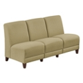 "Parkside Armless Sofa - 64.5""W, 53615"