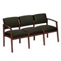 Fabric Three Seater, 53670
