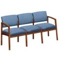 Designer Upholstery Three Seater, 53681