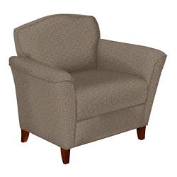 Wexford Fabric Club Chair, 76241