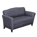 Wexford Fabric Loveseat, 76244