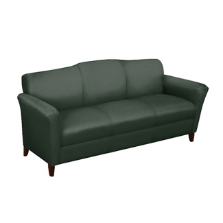 Wexford Leather Sofa, 76249
