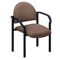 Standard Fabric Guest Chair, 53872