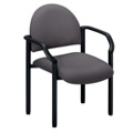 Standard Fabric Big and Tall Guest Chair, 53873