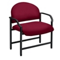 Standard Fabric Oversized Guest Chair, 53874
