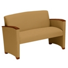 Loveseat with Arms, 53892