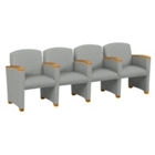 Four Seater in Heavy Duty Vinyl, CD02945