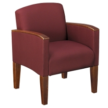 Solid Fabric Belmont Guest Chair, 53976