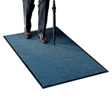 Ribbed Floor Mat 3' x 5', 54087