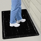 3' x 5' Anti-Fatigue Beveled-Edge Mat, 54254