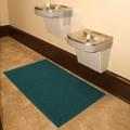 Recycled Scraper Floor Mat - 3' x 6', 54939