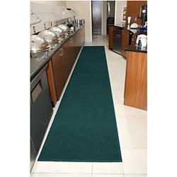 Recycled Scraper Floor Mat - 3' x 12', 54942