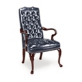 Vinyl Guest Chair, 55478