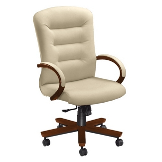 High Back Desk Chair, 55525