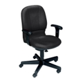Ergonomic Chair with Arms, 56232