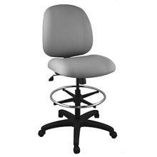 Ergonomic Stool without Arms, 56262