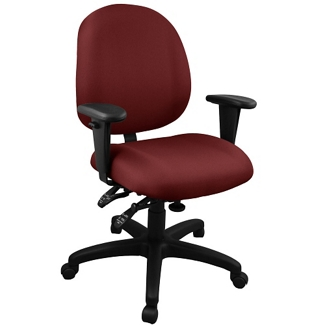 Ergonomic Chair with Arms, 56263