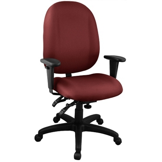 Ergonomic Chair with Arms, 56264