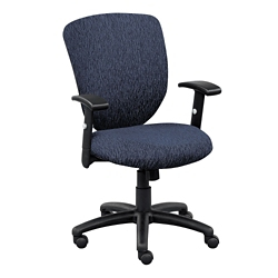 Network Fabric Task Chair, 56396