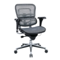 Mid Back Mesh Chair, 56508